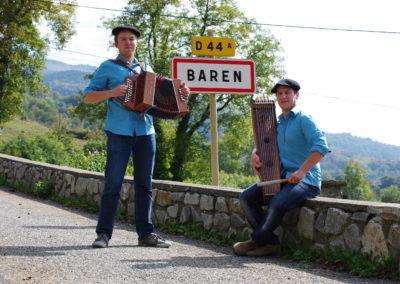 village baren1