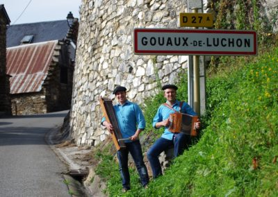 village gouaux1